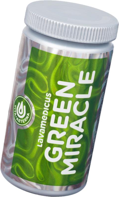 green-miracle